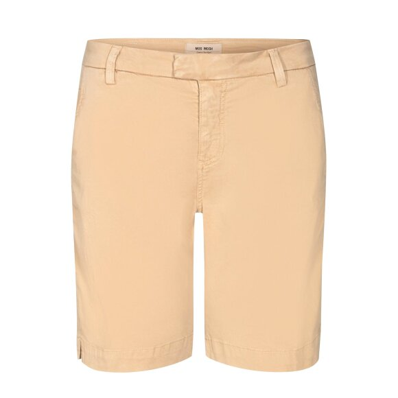 MOS MOSH - Marissa Air Shorts - safari