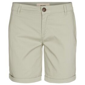 MOS MOSH - Perry Chino Shorts - sage green