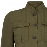 PIESZAK - Roberta Uniform Jacket - army